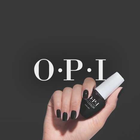 opi beauty and fashion